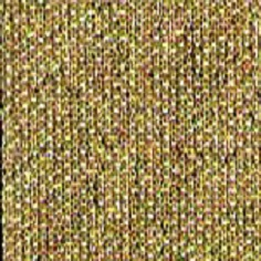 MOQUETTE-LUREX-OR