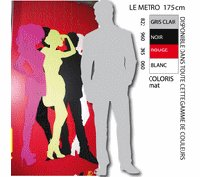 Silhouette-METRO-834127
