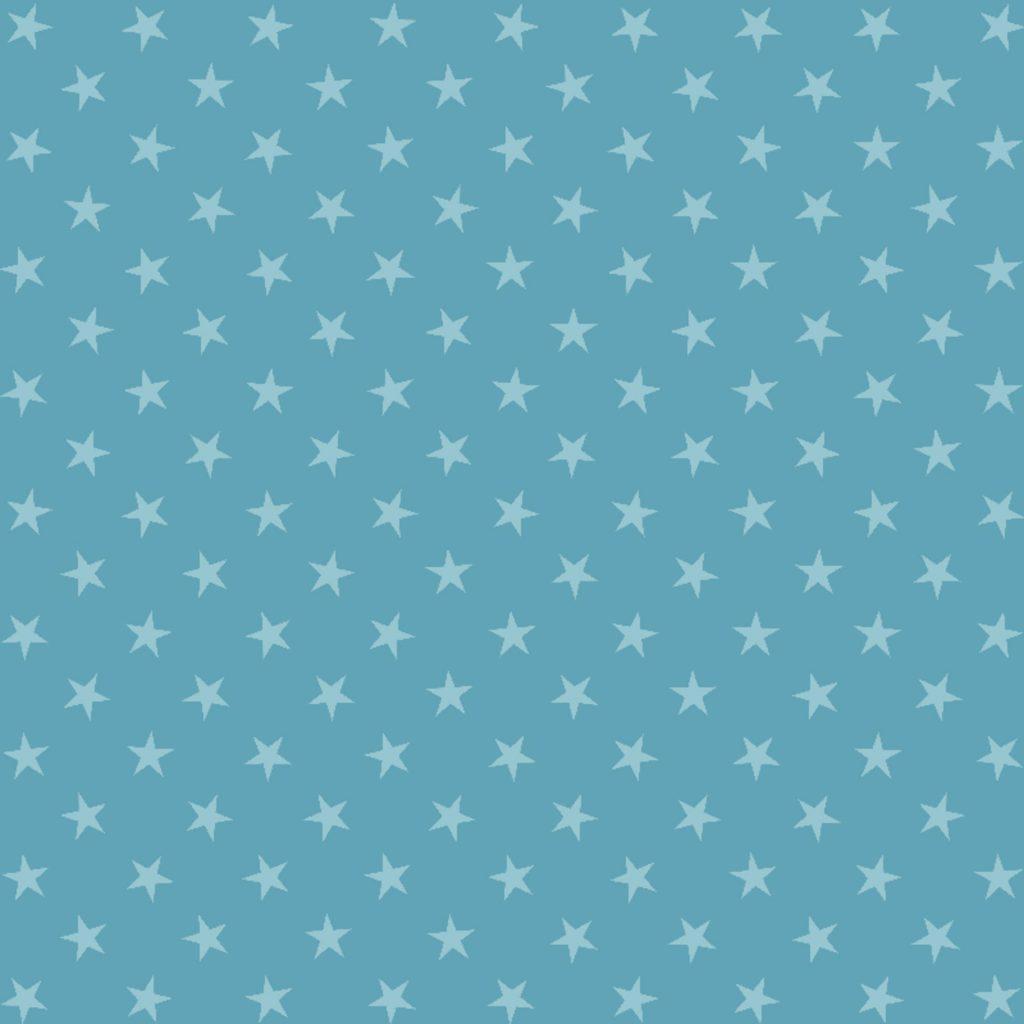 Sol PVC Star Bleu-581235