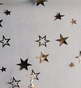 Star Voile 77570BXR01 Blanc