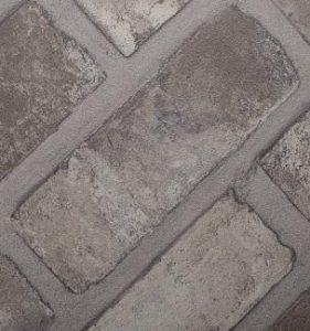 702308-Adhésif brique grise