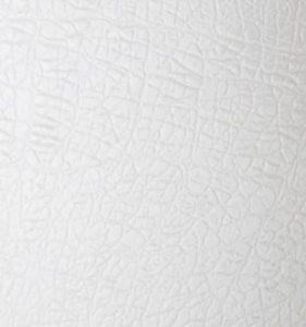 702403-Adhésif cuir blanc