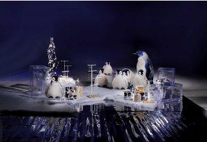Idée déco mer polaire