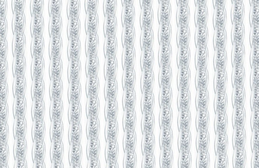 Alcampo Transparent 93 cm x 2.30 m -772060