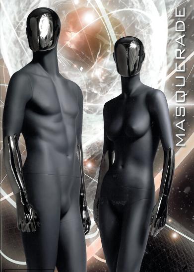 Catalogue Mannequin 2017
