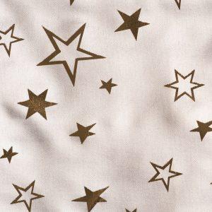 Star Satin blanc 77580BXQ01